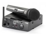 AKG WMS40 Mini Voix ISM1, AKG WMS 40 Mini Dual Vocal-Nou