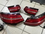 стопы + фонари на багажник  Mercedes GLE Cupe