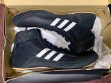 Оригинальные борцовки Adidas Havoc 2  ( Размер 40.5,44,45)