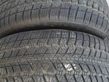 2 Anvelope - Sunny Snowmaster 245/45 R18 Iarna aproape noi anul 2015
