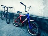 Распродам велосипеды г. Бельцы