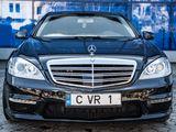 Exclusive Lux Mercedes E Class/S Class/G Class/Cabrio etc.