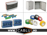 Accesorii montaj / Монтажные аксессуары (cablu.md)