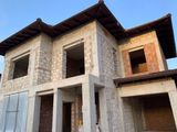 Casă in zona privata in 2 nivele, cu 5 camere spatioase. Str. Olga Vrabie! Riscani!!! 145 000 €!!!