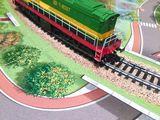 Акция - локомотив + железная дорога 2-в-1 по себестоимости