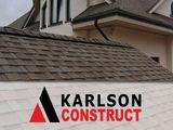 Instalăm  cu grijă acoperișuri de orice complexitate de la 230 lei / m2!!!