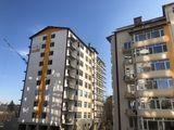 Apartament cu 2 dormitoare 65,3 m2