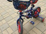 Bicicleta pentru copii in stare ideală, отличный детский велосипед