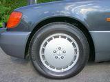 Mercedes R16
