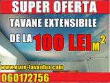 Натяжные Потолки !  Tavane Extensibile.de La 100 Lei M2