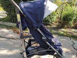 Продам коляску Chicco Lite Way (возможна доставка в Кишинев)