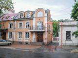 Centru, str. Sciusev, casa + garaj !