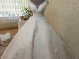 Свадебное платье (невенчанное)