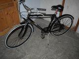 WEG-Sity Bike