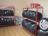 Anvelope noi de iarna pentru automobile si autoutilitare Rotex новые шины для автомобилей и бусов