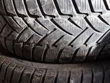 Dunlop WinterSport R17 235 /55   4 buc.