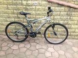 Продам велосипед Top Bike от 9 лет. Размер колес 26.  Shimano. Все по 130е.