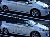 тюнинг PRIUS Toyota