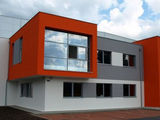 Tencuiala decorativă siliconică Baumit SilikonTop Декоративная штукатурка на силиконовой основе