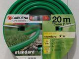 Самые низкие цены! только 10 дней поливочные шланги gardena (германия)