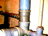 Частный сантехник. Замена и монтаж труб. Водопровод. Канализация. Отопление, разводка труб