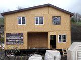 Строительство Дома под ключ из СИП-панелей