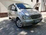 Mercedes Viano  8 locuri