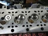 Мотор ремонт головки помпы прокладки грм замена