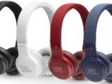 JBL LIVE 400 BT - звук, который движет вами! Оригинал+гарантия+бесплатная доставка!