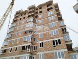 Bloc nou, 40 mp, variantă albă, Durlești, 17900 €