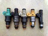 Профессиональная чистка бензиновых форсунок(любые виды авто/форсунок)/Curatirea injectoarelor