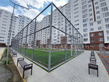 Apartament 3 camere, 84 mp, versiune albă,dat în exploatare, vedere spre parc,  Dansicons, Buiucani!