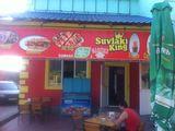 Greek Kebab Restaurant