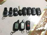 Ключи от bmw,mercedes,audi,volkswagen,Toyota,Hyundai,брелки сигнализации kgb,sheriff,Pandora