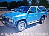 Запчасти  на  nissan terrano (1988-91)  2,4 (бензин)