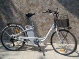 Срочно! Электровелосипед высокого качества World Dimension Enny- Качество и комфорт!