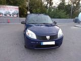 Dacia Sandero de la 10 euro pe zi. Chirie auto Chisinau, rent a car, Suna ACUM