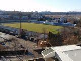 Однокомнатная с мебелью. 9 этаж из 10, с видом на стадион. 16000 euro