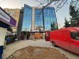 Chirie, oficiu, sect. Râșcani, bd. Moscova,300 m.p, 3900 €