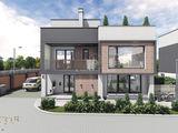 Vânzare casă stil Hi-Tech,190 mp,  proiect exclusiv, Rîșcani, Ave- Maria!