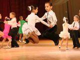 Dansuri pentru copii centru botanica