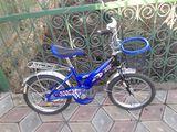 Продам детский велосипед в отличном состоянии.