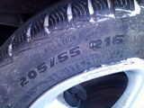 Резина R16.( шины )