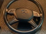 Volan Mercedes stare foarte buna !!!