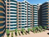 Se vinde apartament cu suprafata de 78 mp, 3 odai.