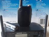 Microfon instrument GLXD