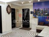 Apartament deosebit cu 2 camere + living,74 m2, Buiucani
