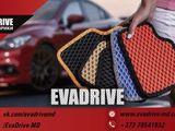 Осенние ячеистые авто коврики Eva Drive в салон и багажник - на все авто цены от производителя