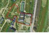 Производственно складская база с ж/д веткой на Транснистрией