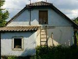 Продается дом в селе Иванча р-н Орхей. 15 соток.